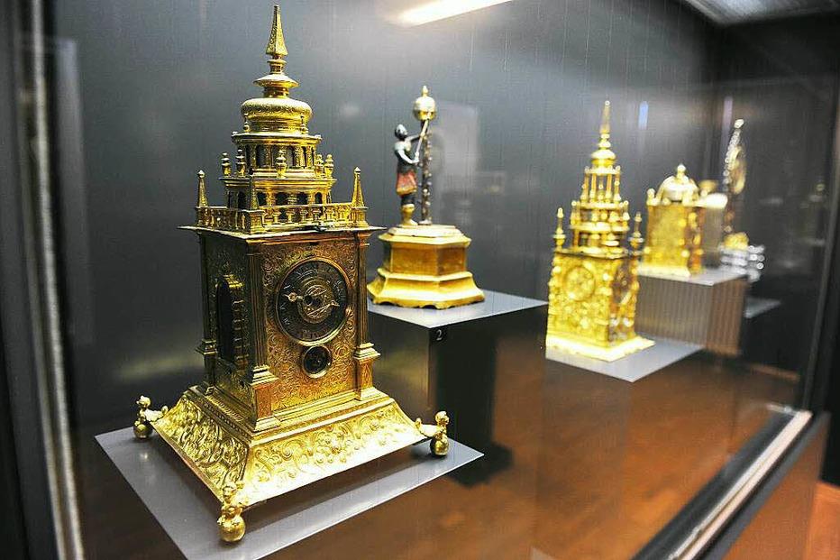 Heimat- und Uhrenmuseum - Villingen-Schwenningen