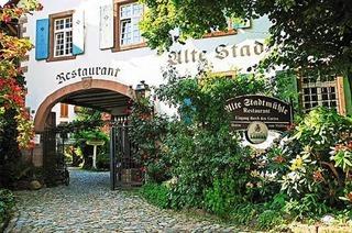 Alte Stadtmühle