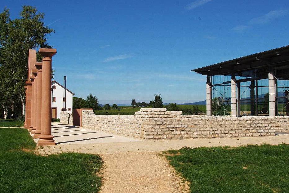 R�mermuseum Villa Urbana - Heitersheim