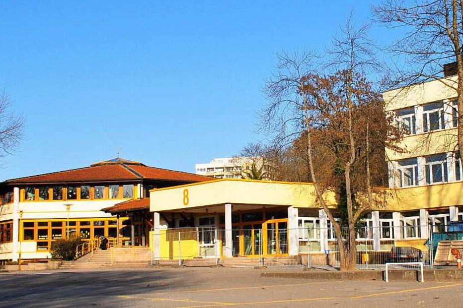 Gemeindesaal (Neue Schule) - Umkirch