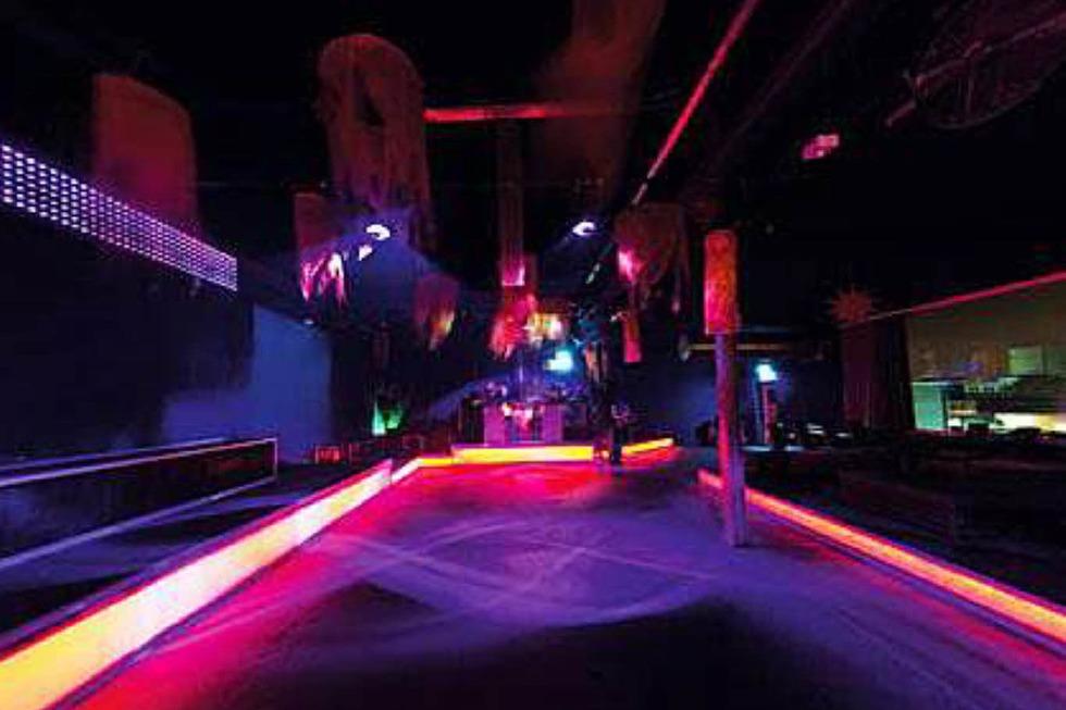 Borderline Club - Basel