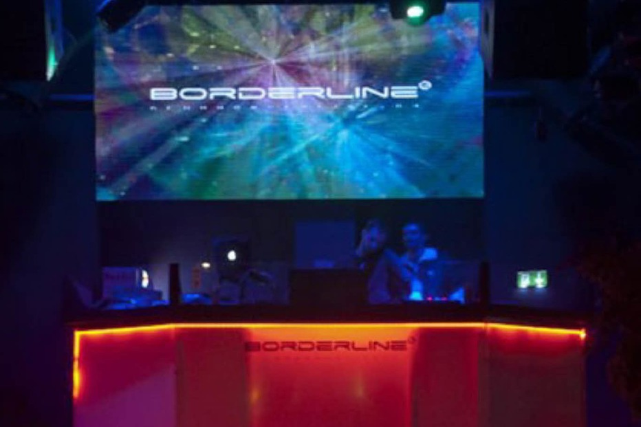 Borderline Club - Basel