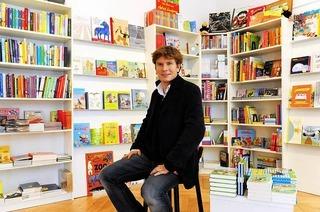 Buchhandlung Klingberg