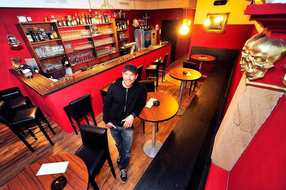 Leo Bar - Freiburg