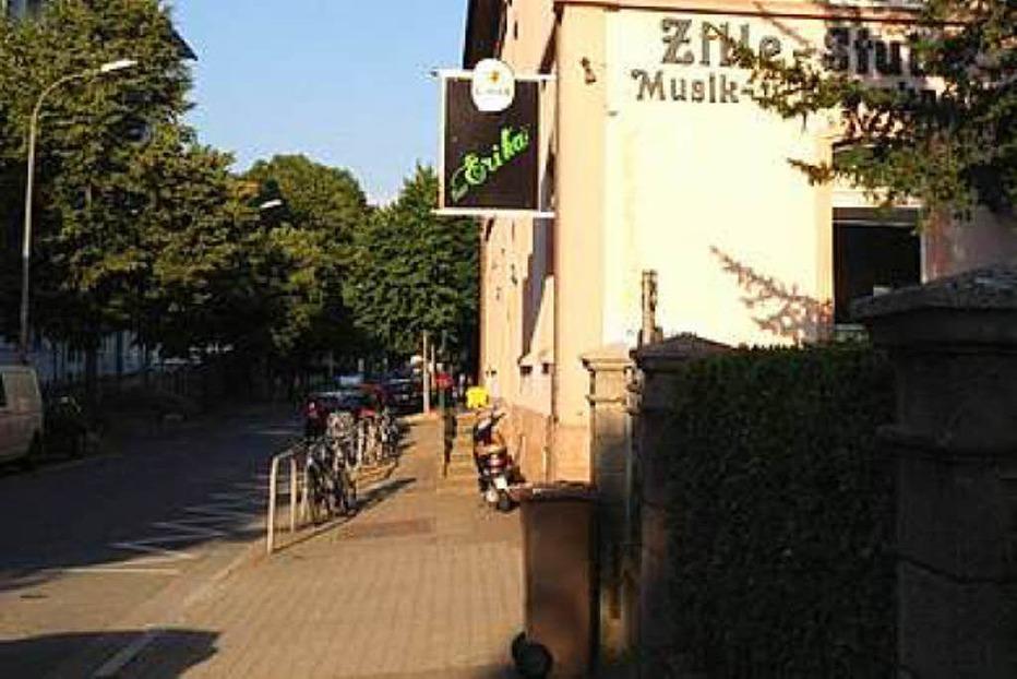 Erika Bar - Freiburg