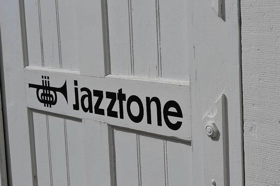 Jazztone - L�rrach