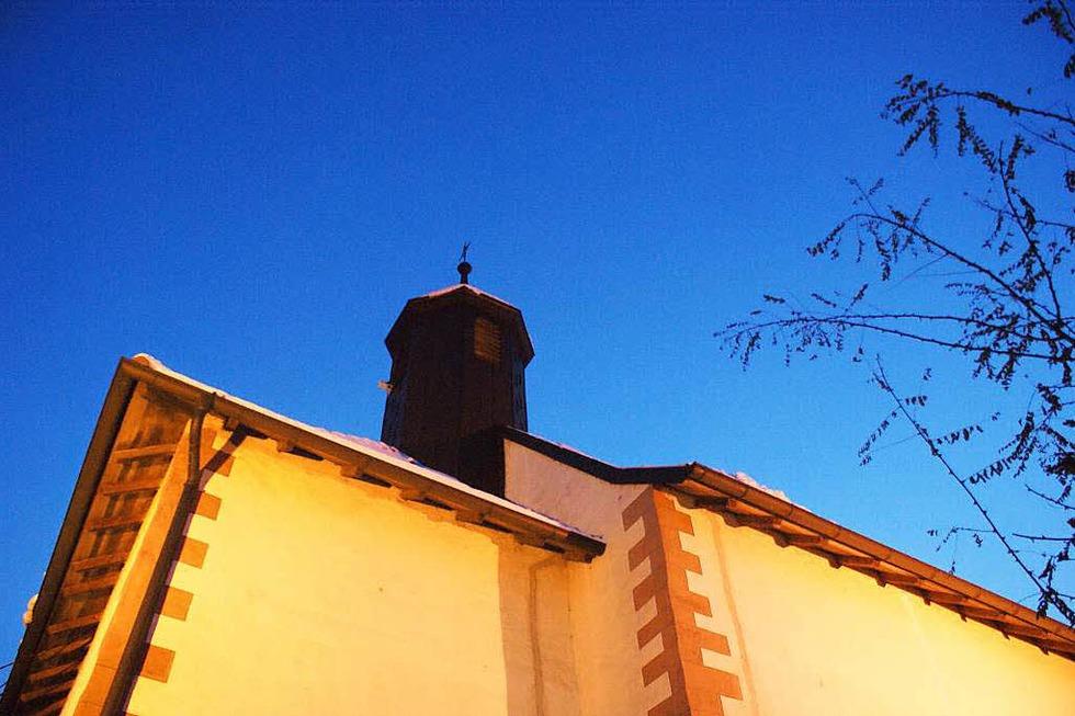 Michaelskapelle - Riegel