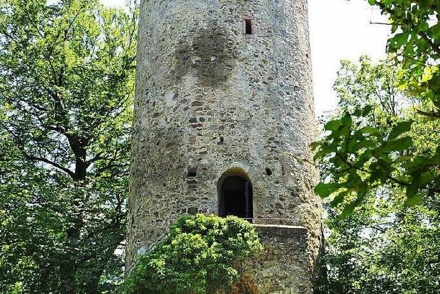 Zähringer Burg