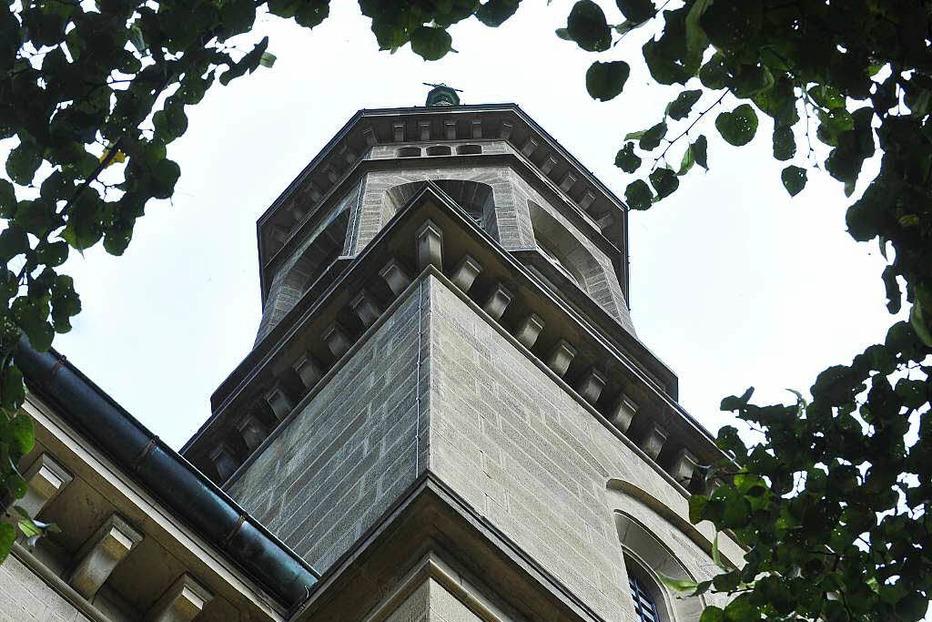 Christuskirche - Freiburg