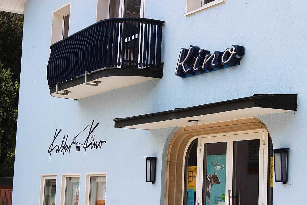 Kino Lenzkirch