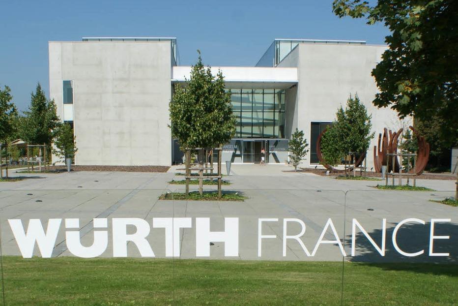 Musée Würth - Erstein