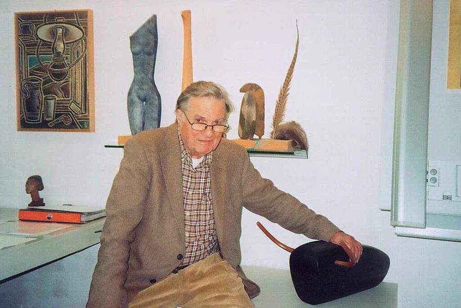 Atelier Rolf Baum - Kirchzarten