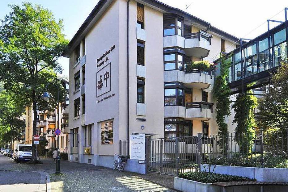 Evangelisches Stift - Freiburg