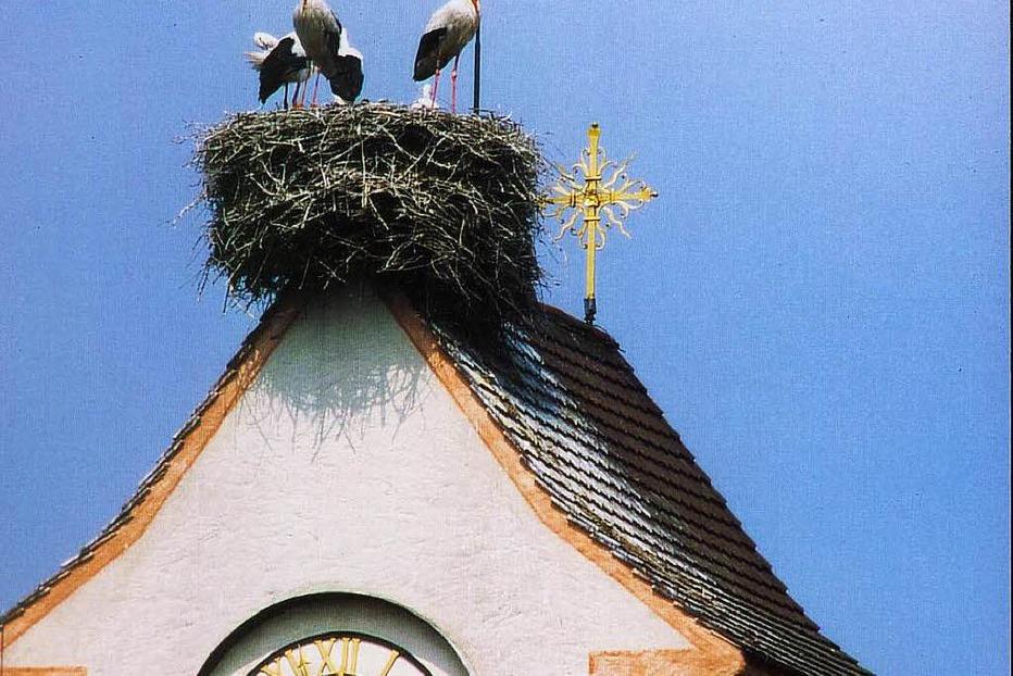 Thomaskirche Betzenhausen - Freiburg