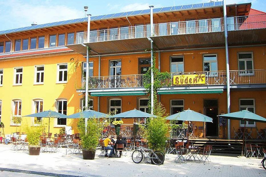 Restaurant S�den - Freiburg