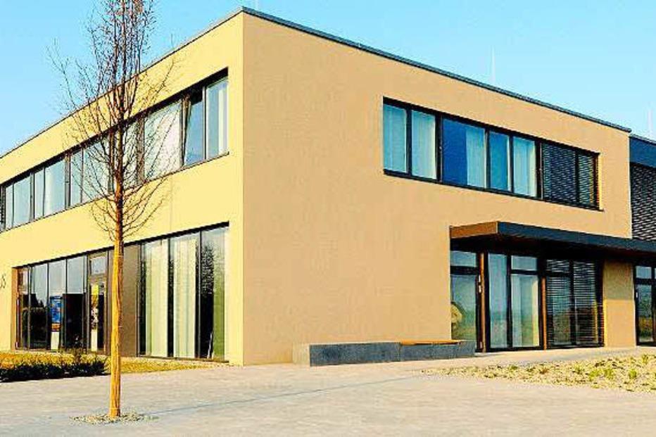 Bürgerhaus - Rheinhausen