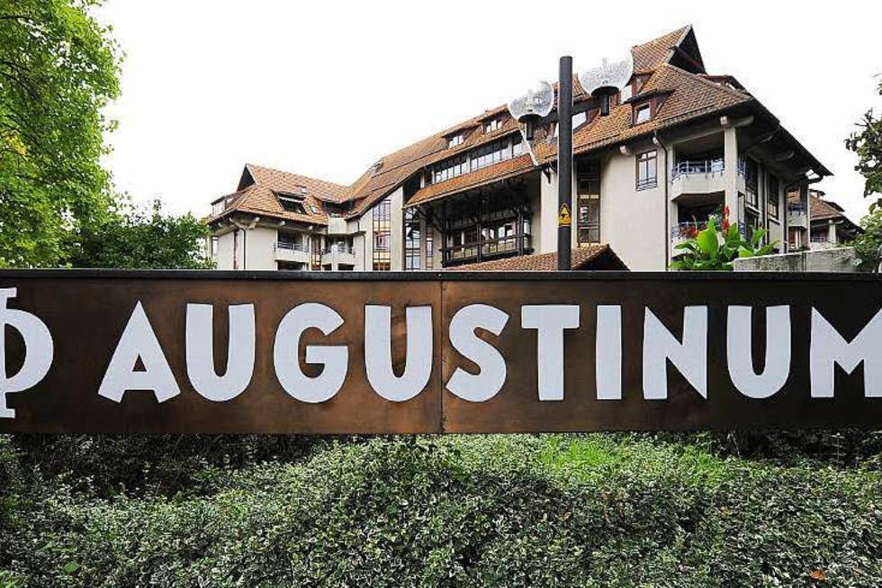 Augustinum - Freiburg