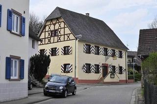 Gasthaus Adler (Waltershofen)