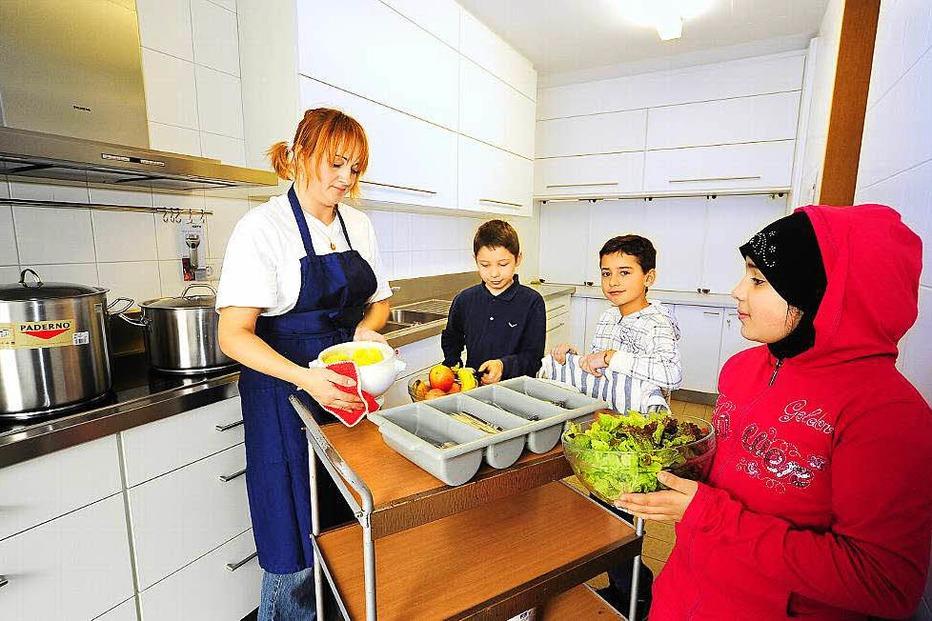 Kinder- und Jugendzentrum Weingarten - Freiburg
