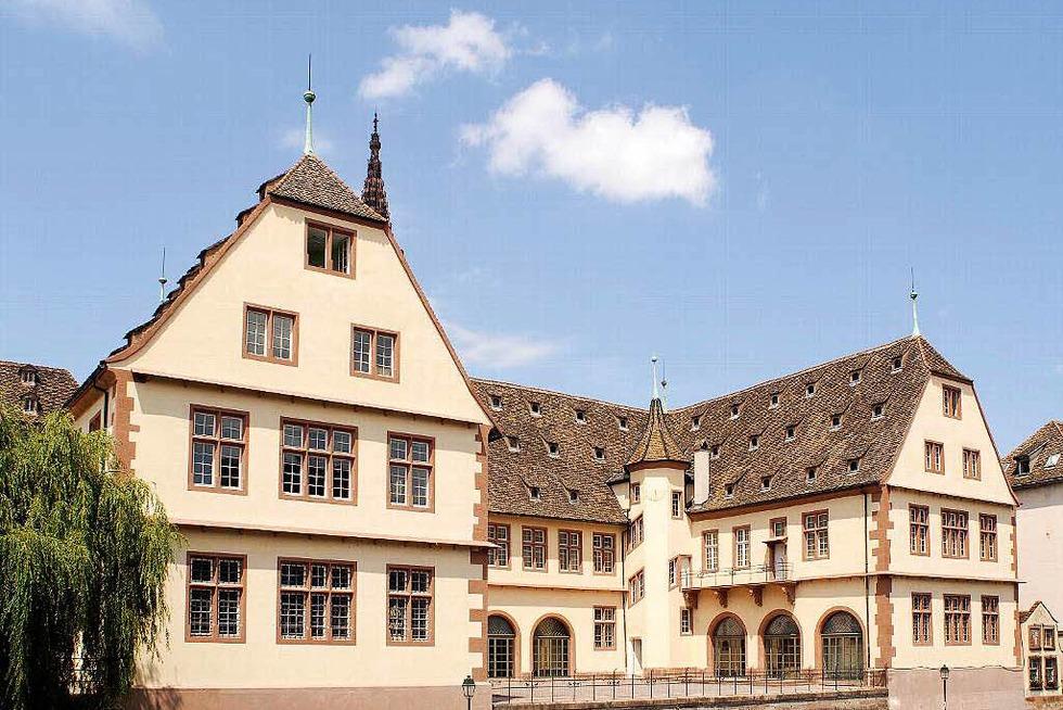 Musée Historique de la Ville de Strasbourg - Straßburg