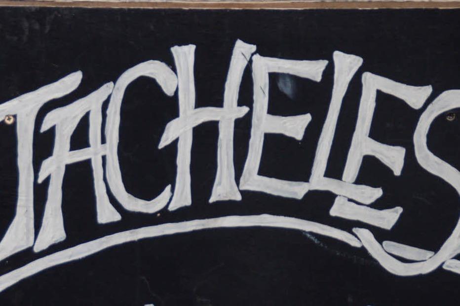 Tacheles Freiburg - Freiburg