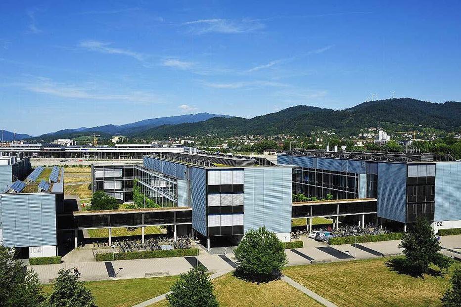 Technische Fakultät - Freiburg