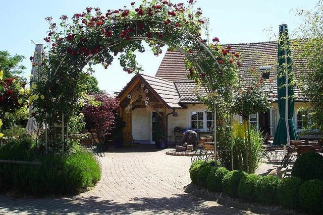 Krottenau-Garten
