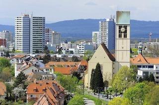 Kirche St. Michael (Haslach)