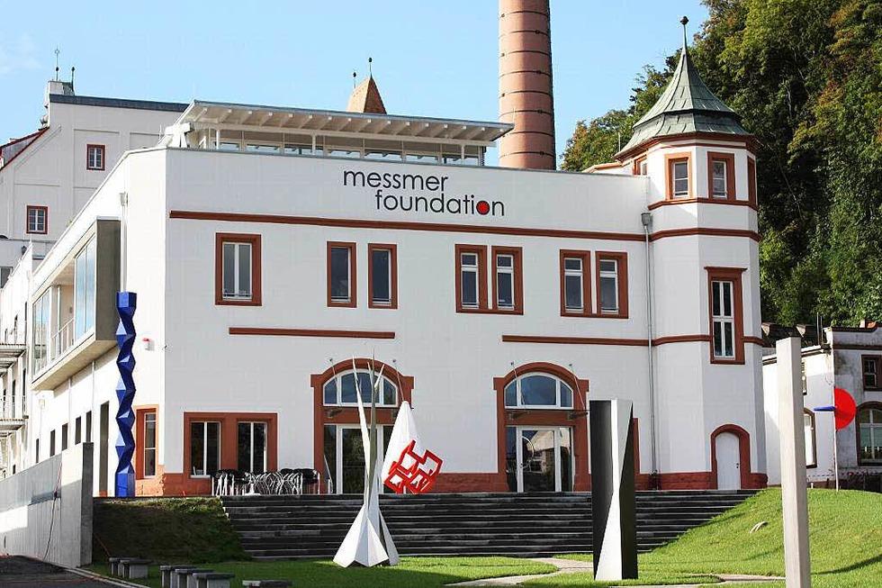 Kunsthalle Messmer - Riegel