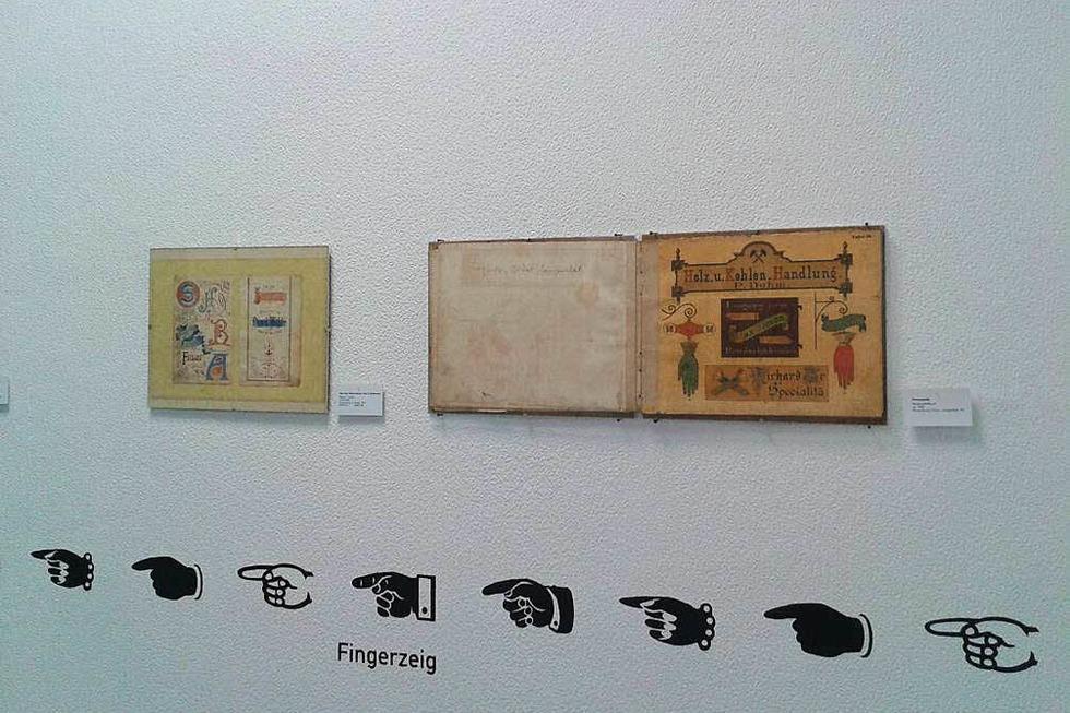 Deutsches Schilder- und Lichtreklame-Museum - Lahr