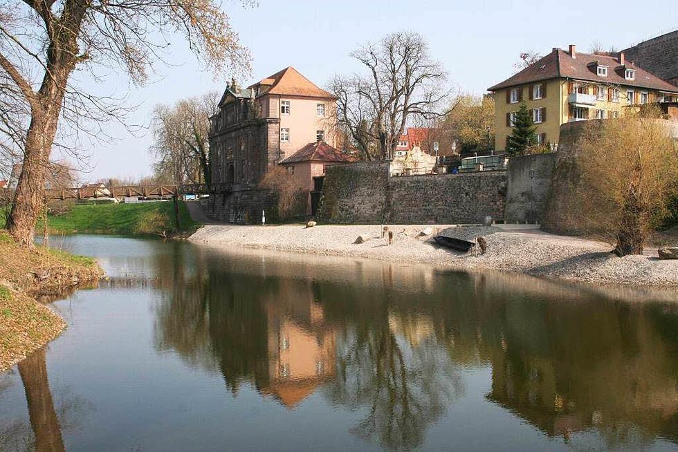 Museum für Stadtgeschichte im Rheintor - Breisach