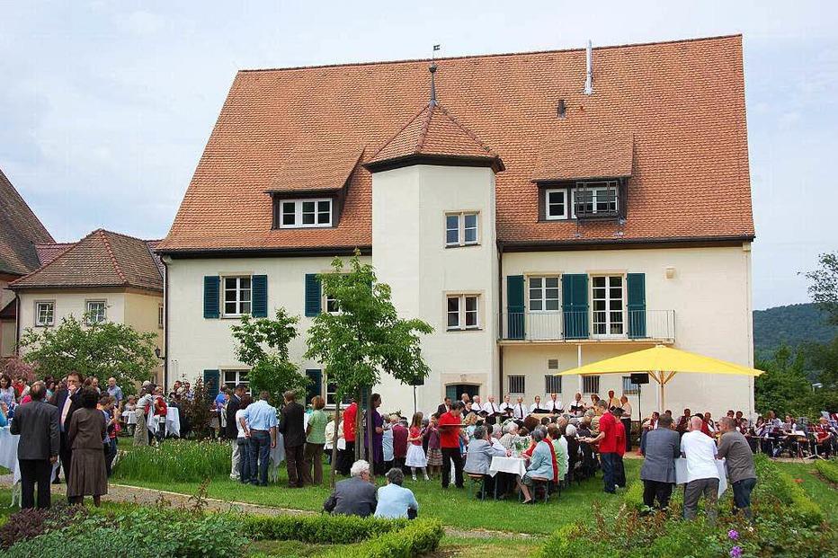 Klostergarten - S�lden