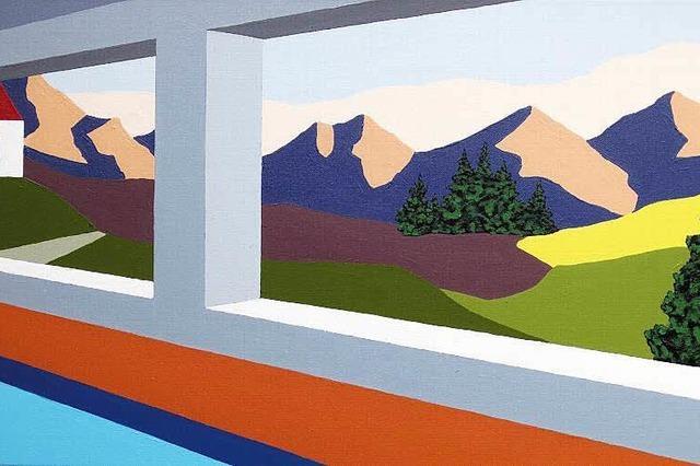 Cascade Art Space