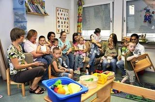 M�tter- und Familienzentrum Klara