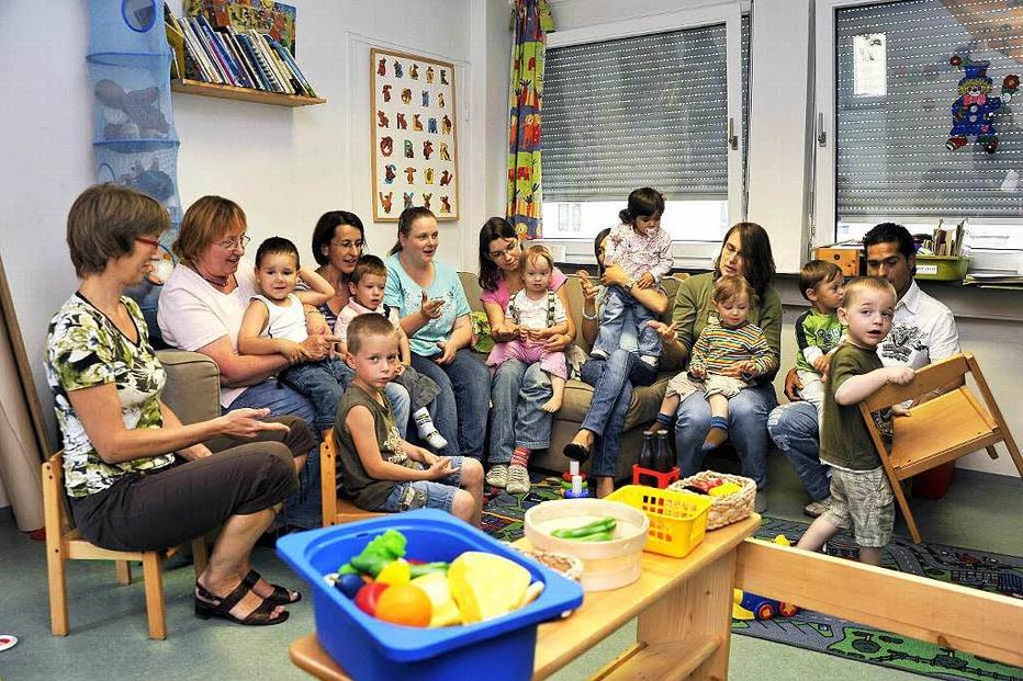 Mütter- und Familienzentrum Klara - Freiburg