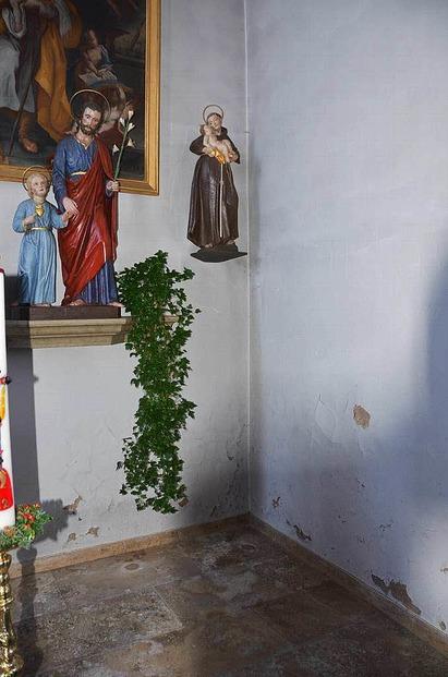 Pfarrkirche St. Maria G�ndelwangen - Bonndorf
