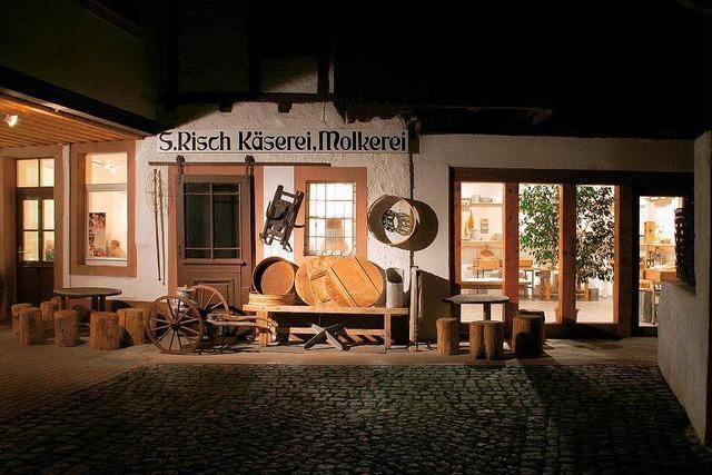 Käserei-Museum