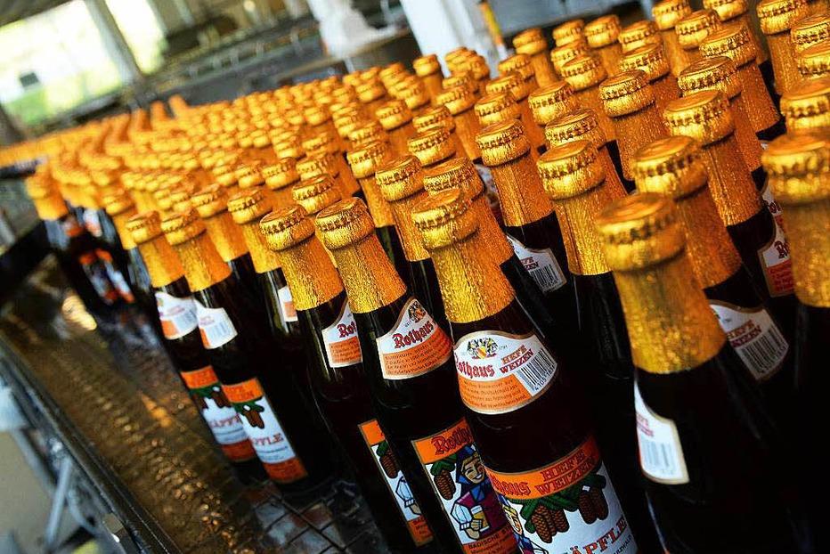 Brauerei Rothaus - Grafenhausen