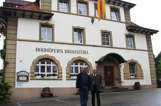 Brauerei Bauhöfer