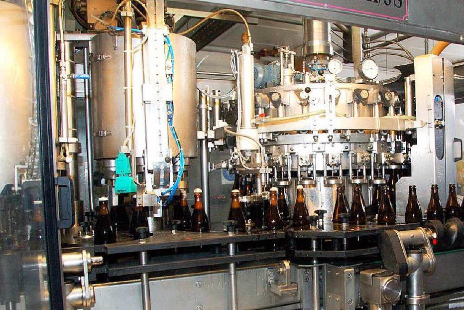 Brauerei Rogg - Lenzkirch