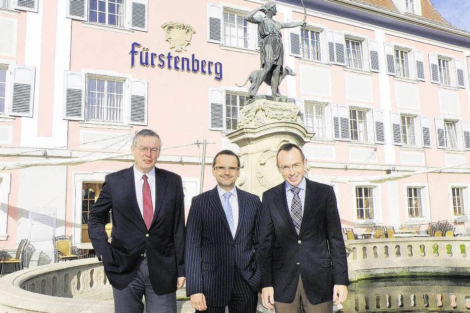 Brauerei Fürstenberg - Donaueschingen