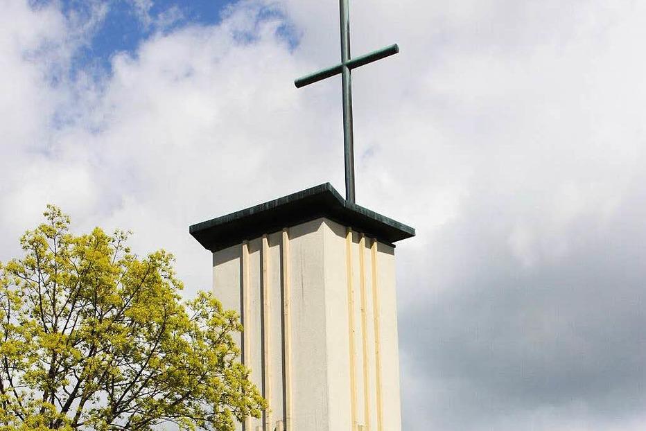 Ev. Friedenskirche - Wehr