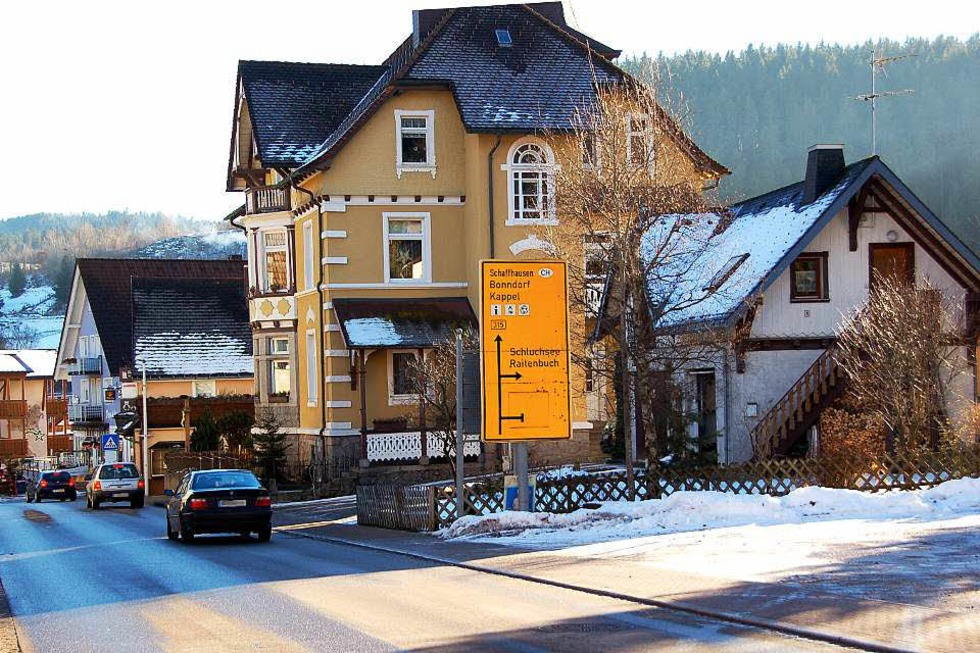 Lenzkircher Hof - Lenzkirch