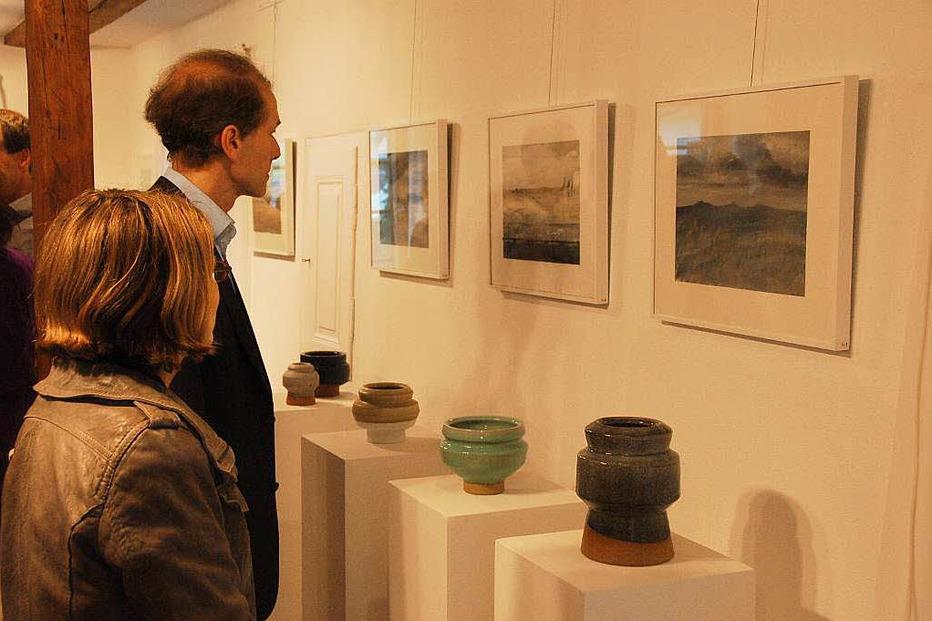 Galerie im Roten Haus - Lenzkirch