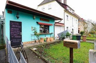 Café Heldenbude (geschlossen)