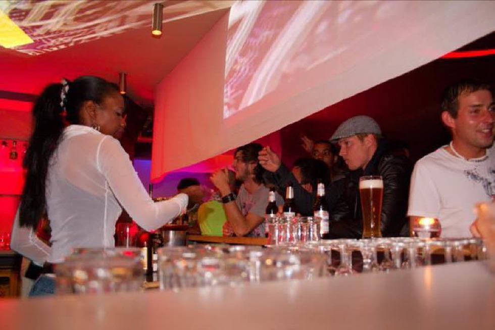Drifter's Club - Freiburg