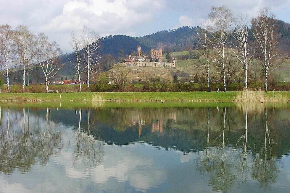 Schlossblicksee - Ortenberg