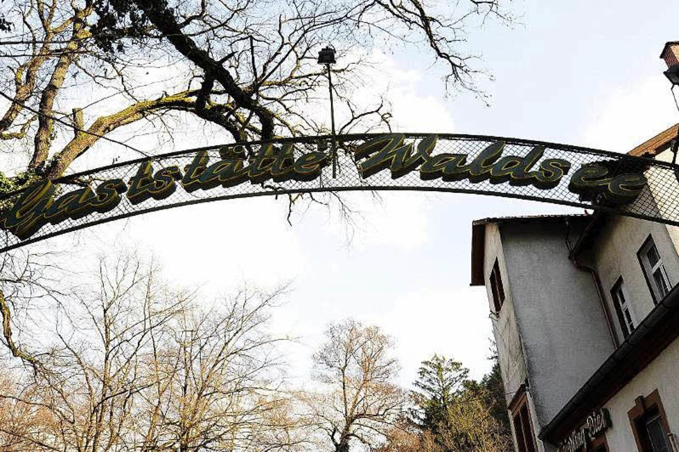 Waldsee - Freiburg