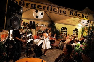 Gaststätte Zum Zarko