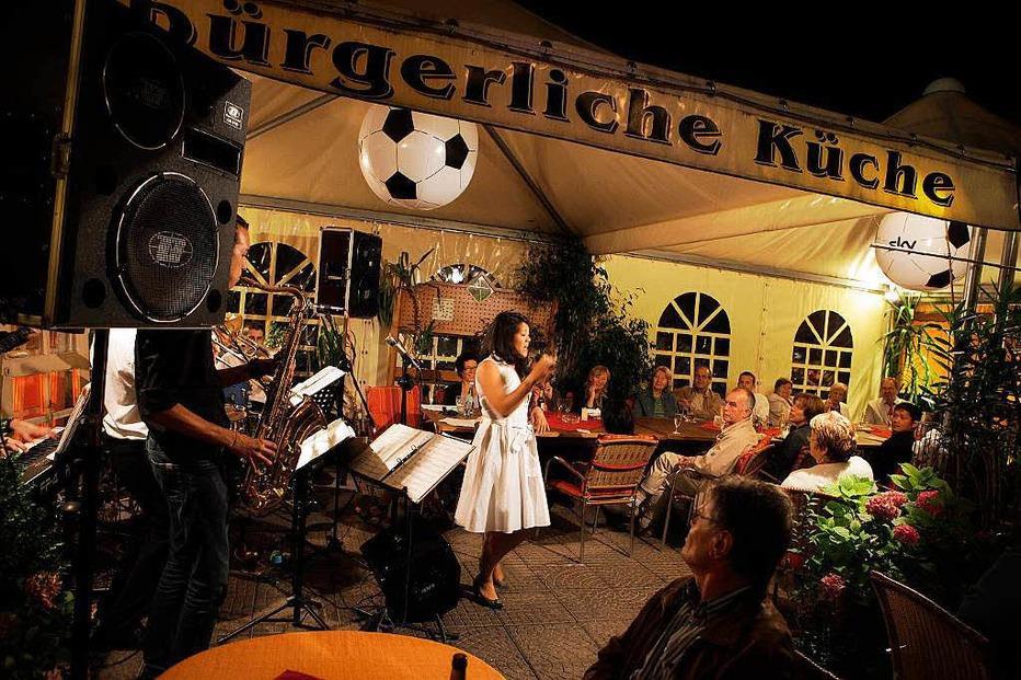 Gaststätte Zum Zarko - Lahr